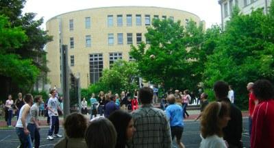 FEO Schulfest 2005