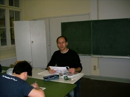 Nat Geo Lehrer