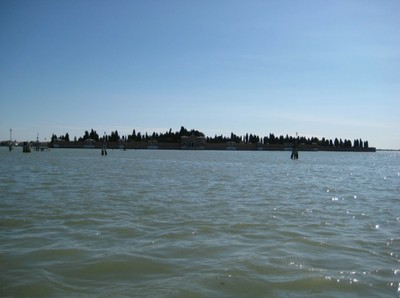 Toteninsel San Michele
