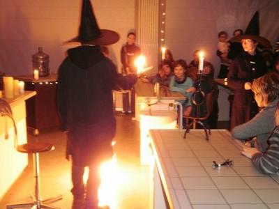 Zauberschule