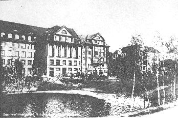 Hindenburgschule