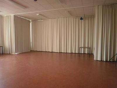 Studiobühne Bühne